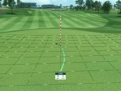 골프방송을 게임처럼…골프존, 3D기술 KPGA에 도입