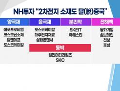 [<strong>투자</strong>뉴스7] 에코프로비엠 & 엘앤에프 2차전지 대장 놓쳤다면 지금은 '이 종목!'
