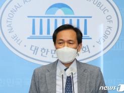 """우상호 """"윤석열은 '정책 바보'…병장만 돼도 '작계' 아는데"""""""