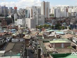 서울 빌라 가격 3.3㎡당 2000만원 돌파…4년 전 아파트값 수준