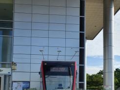 성남시, 자체사업 결정한 성남도시철도(트램) 첫 스타트