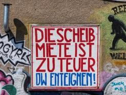 """""""민간 임대주택 몰수하라"""" 화난 베를린 시민들 '찬성표' 던진 이유"""