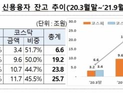 """""""김PB, 나부터 부탁해""""...식지 않는 '빚투' 쟁탈전"""