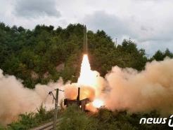 """日 이어 美도 '북한 탄도미사일'에 무게…미군은 """"즉각 위협 아냐"""""""