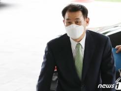 """금감원장 """"금융시장 '퍼펙트 스톰' 우려…매주 점검 회의"""""""