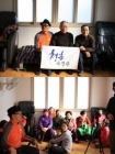 굿캠핑, '청춘사진관 프로젝트'로 노인들 '청춘' 돌려주다