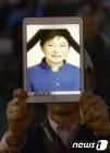 '박근혜 정부는 죽었다'