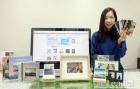 온라인 사진인화 '아이모리', 새단장 기념 50% 할인 행사 열어