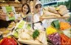 신세계백화점, 혼밥용 '소포장 식재료' 판매!