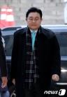 '뇌물 의혹' 전병헌, 두 번째 영장심사