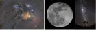 천체사진공모전 대상 '우주 수채화'