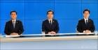 토론회 나선 민주당 경기지사 예비후보들