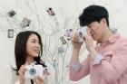 """""""즉석카메라와 포토프린터를 하나로"""" LG '포켓포토 스냅' 출시"""
