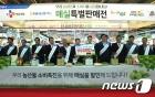 농협하나로마트, 햇매실 소비촉진 특별판매전 개최
