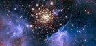 NASA, 美 독립기념일 맞춰 '우주 불꽃놀이' 사진 공개