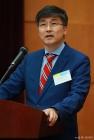 머니투데이-IPO컨퍼런스 발표하는 손기영 회장