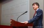 머니투데이-IPO컨퍼런스 참여한 손기영 엔지켐 회장