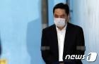'도도맘 소송문서 위조' 강용석 징역 1년·법정구속