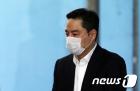 '도도맘 소송문서 위조' 강용석, 구치소행