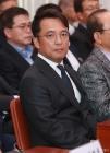 문체위 종합감사 일반증인 출석한 김택진 대표