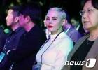 전세계 '미투' 촉발한 할리우드 배우 로즈 맥고완 방한
