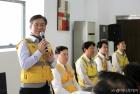 성윤모 장관, UAE 바라카 원전 참여기업인 간담회