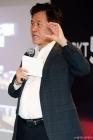 'SKT 5G' 비전 설명하는 박정호 사장
