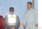 소송문서 위조혐의 1심 뒤집고 무죄 받은 강용석 변호사