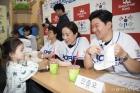 스무디킹, 소아암 환우 위해 '희망 나눔행사' 개최