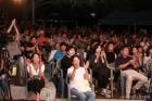 머니투데이대학가요제, 축제 즐기는 시민들