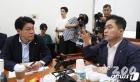 조국-안보-선거제, 8월 마지막주 '혼돈의 국회'