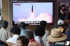 평양선언 1년, 北 미사일로 빛바랜 남북 군사합의