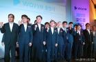 방송3사·SKT 통합 OTT 서비스 '웨이브'(wavve) 출범