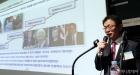 '머니투데이-IPO컨퍼런스' 참석한 황만순 상무