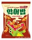 [신상품라운지]삼양식품, 스낵 '악어밥' '쉐키쉐킷' 출시