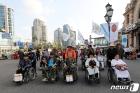 워남참전전국유공자총연맹 '월남 참전 피해자 만든 유신악법 폐지하라'