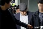 '승무원 성추행' 조사 마친 도르지 몽골 헌법재판소장
