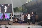 인터엠배 직밴 페스티벌, 춤추는 관객들