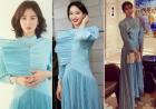 송혜교·수지·선미…2019년 ★가 사랑한 '명품옷' TOP5