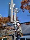 LGU+, 철도 무선통신 고도화…기술 검증 완료