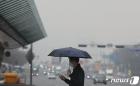 [오늘 날씨]미세먼지 '나쁨'…내일부터 전국 비