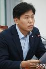 """재수 끝에 민주당 입당한 손금주 """"어려운 결정에 감사"""""""