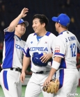 [★현장리뷰] 한국, 멕시코 잡고 올림픽행 확정! 일본과 결승전 성사