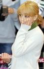 지효 '커다란 눈망울'