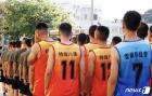 홍콩 거리 청소나선 부대는 중국 최강 대테러 부대