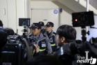 검찰, '김기현 첩보 의혹' 수사에 속도…송병기 이틀간 집중 조사
