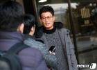 김기현측 비서실장 이틀 연속 검찰 조사