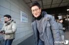 이틀째 검찰 출석한 김기현 전 울산시장 비서실장