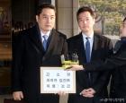 강용석-김세의, 김건모 고소장 접수