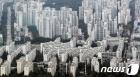 """참여연대 """"종부세 증가, 서울아파트 시세증가액의 0.8%에 불과"""""""